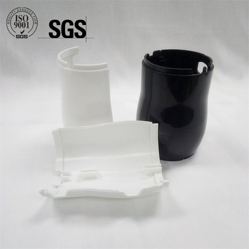 OEM Plastic Injection Molding in Dongguan (SGS)