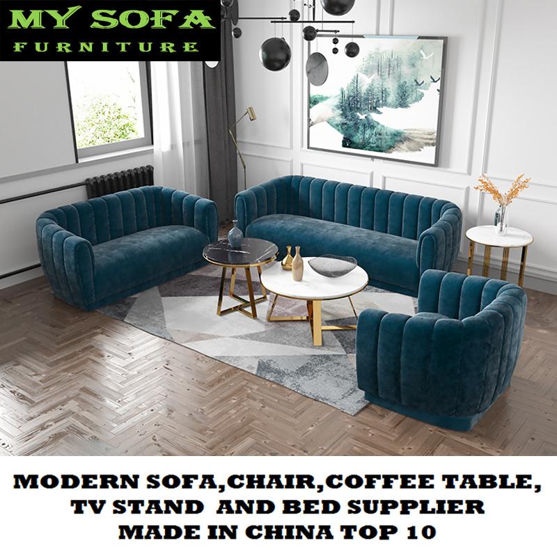 E Saving Living Room Sofa Set