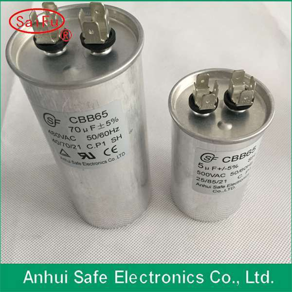 [Hot Item] Best AC Dual Capacitor Cbb65 for Air Compressor