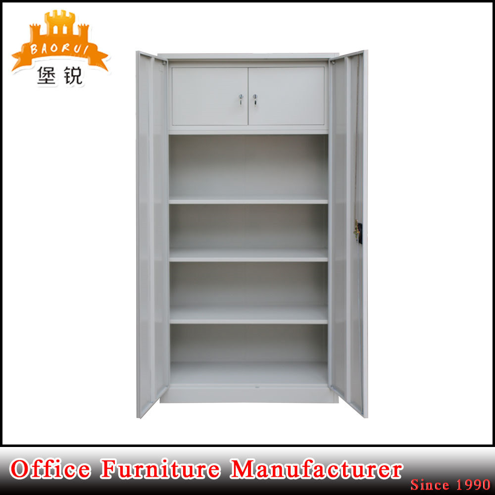 Fas 008 Heavy Duty Metal Office Furniture Steel Garage Tool Storage Cabinet