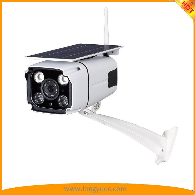 Uitzonderlijk China 2.0MP Soalr Outdoor Induction IP66 Waterproof Security CCTV BJ25