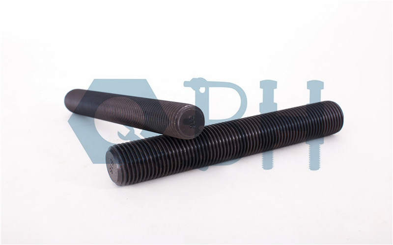 Threaded Rods ASTM A193 B16 3/8′-4′ Plain pictures & photos