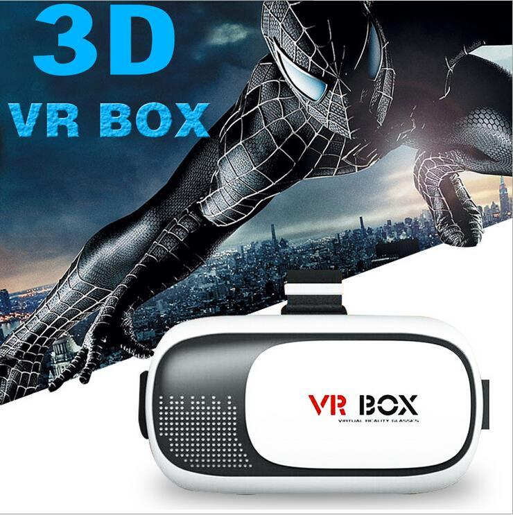 China 3d Vr Glasses Virtual Reality 3d Headset Box Suitable For Google Iphone 6s Plus Samsung Note S6 Lg Huawei Asus Htc Motorola 3 5 6 0 Inch Screen Smartphone China Vr Box 2 0 Vr Glasses