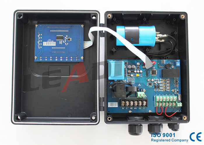 China Intelligent Pump Controller (M921) for Electrical Control ...