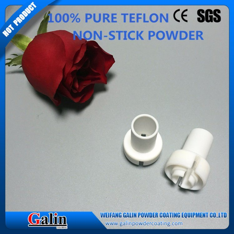 buy online f56c5 4fad1 [Hot Item] Galin Powde Coating Gun Nozzle Teflon Insert Pg1 Pg2-a Round  /Flat Nozzle