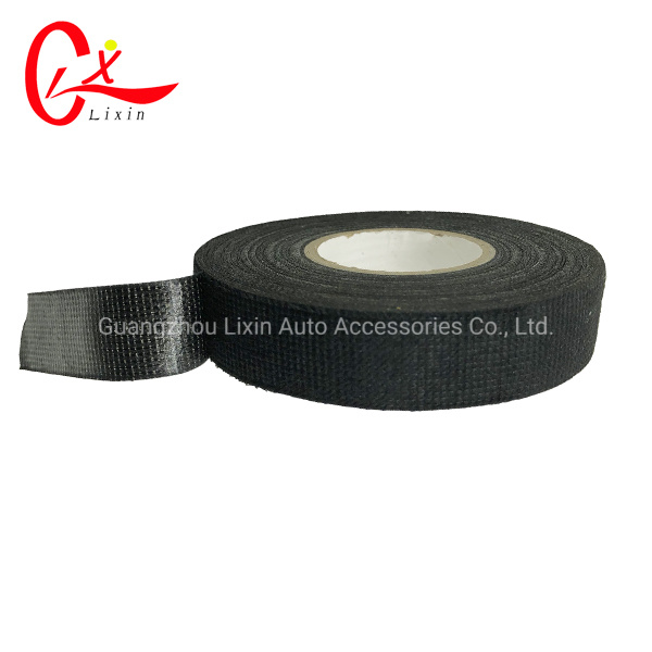 china high temperature automotive wiring harness cloth tape cable  connection tape - china engine cabine line tape, 3m electrical tape
