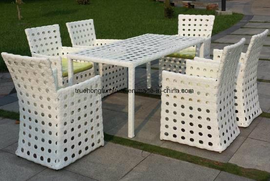 China Pe Garden Furniture Durable, Pvc Patio Furniture