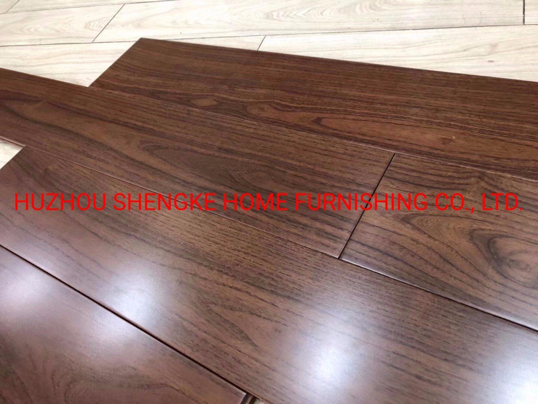 China Engineered Wood Flooring Parquet Wood Flooring