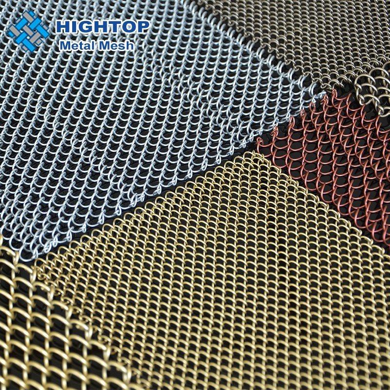 Metal mesh screen home depot