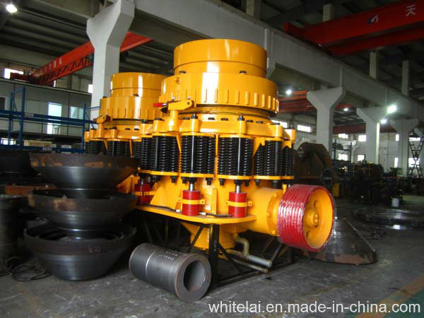 OEM Mining Crusher, Rock Stone Crushing Machine for Quarry pictures & photos