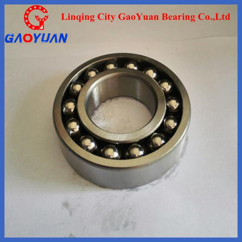 Motorcycle Trailer Self-Aligning Ball Bearing (1304) pictures & photos