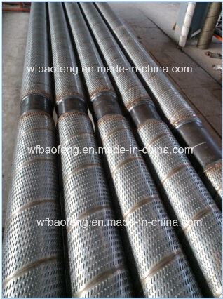 Oil and Gas Equipment Sand Control Screen Pipe Yfs for Sale pictures & photos