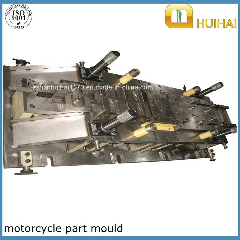 Customized Sheet Metal Stamping Mould/ Die Tooling /Stamping Mold Auto Parts pictures & photos