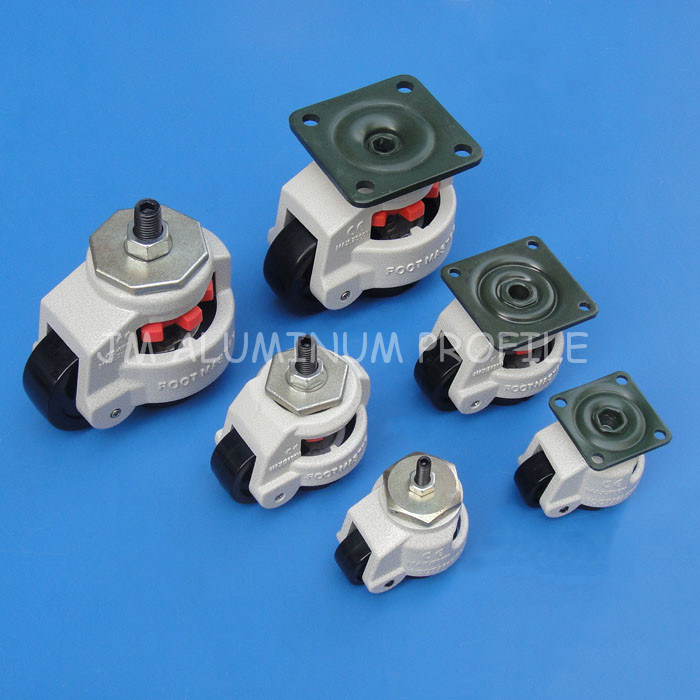 China Footmaster Caster Wheels Gd 60f