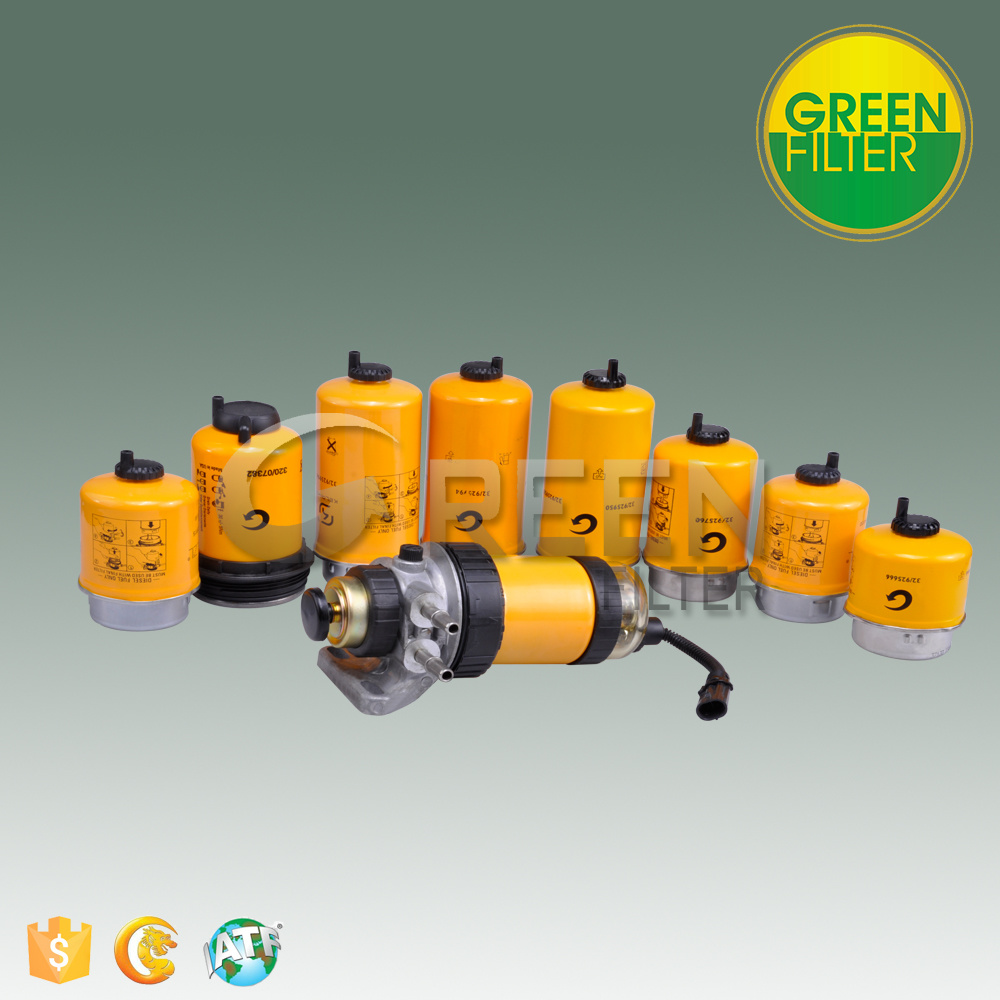 China Fuel Water Separator Filter for Truck Parts (32912001) - China  Assembly, Fuel Water Separator
