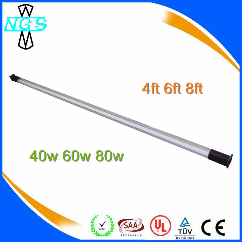 4FT/6FT/8FT LED Light Waterproof LED Tube Light for Car Wash Lighting pictures & photos
