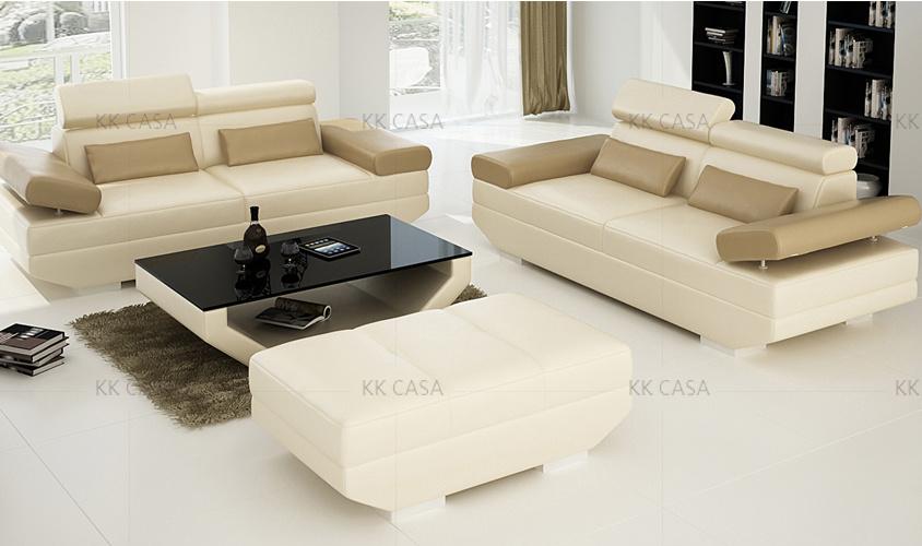 China Living Room Furniture123 Sofa Set