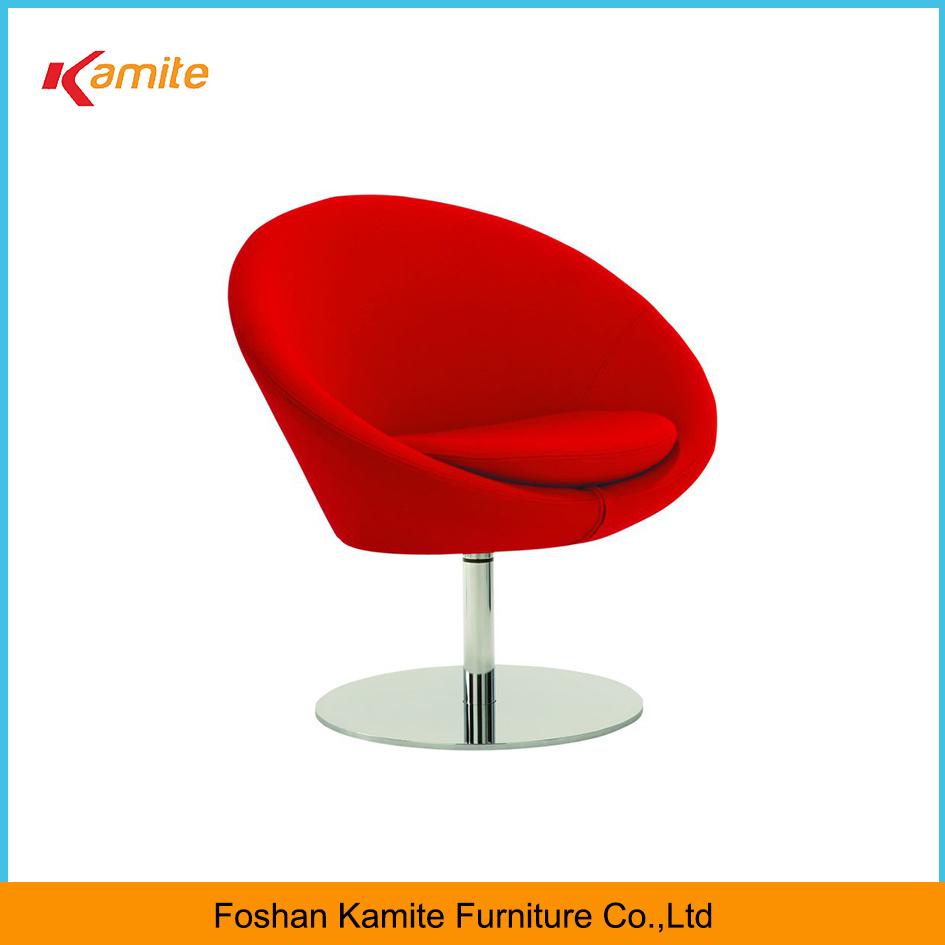 China Nordic Fashionable Half Circle Chair Living Room Leisure Chair Use Coffee Shop High Quality Lounge Chair China Hotel Chair Sofa Lounge Chair Modern
