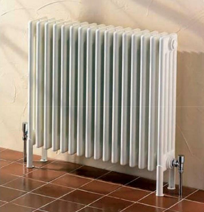 China 4 Column Steel Radiator for Home Water Heating 600 - China Towel  Rail, Towel Radiator