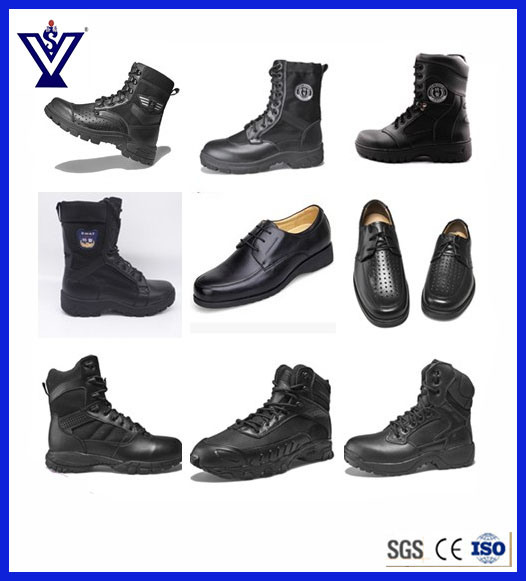 ccf100e96e3 [Hot Item] Military Army Tactical Police Boots Shoes (SYSG-1556)