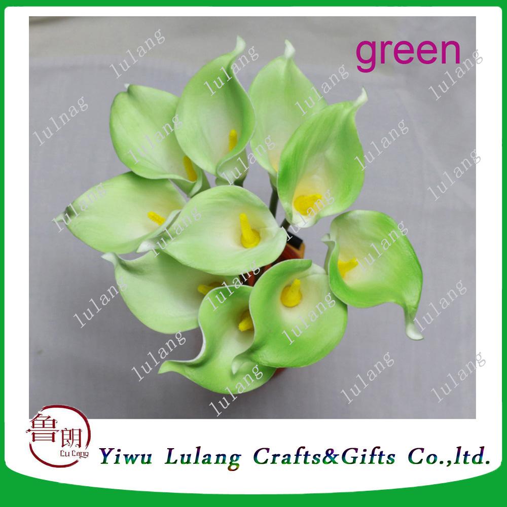Wholesale cheap artificial flower buy reliable cheap artificial artificial flower wholesale cheap artificial flower calla lily flower izmirmasajfo