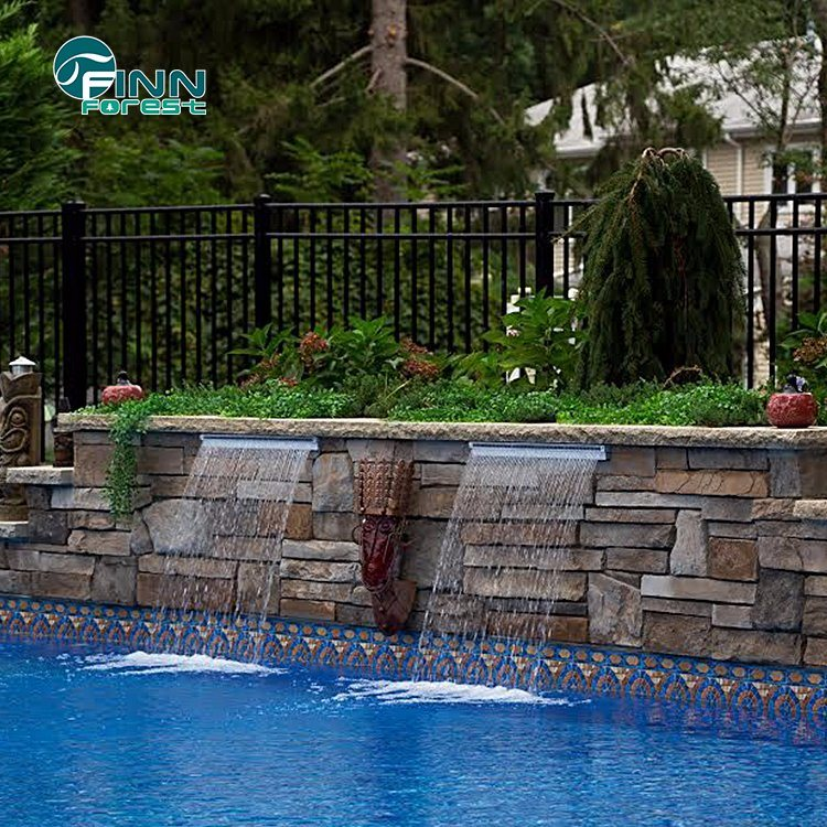 China Home Decoration Swimming Pool Stainless Steel ...