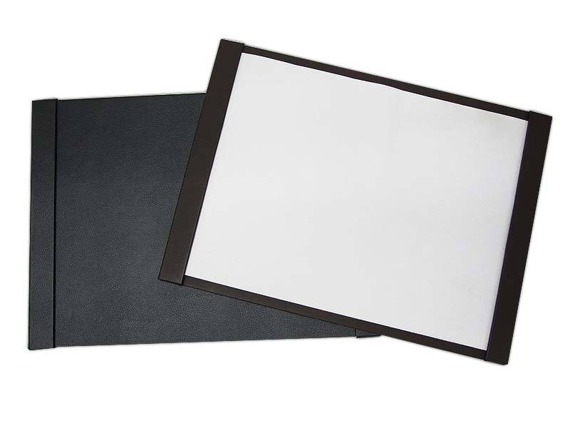 China Pu Leather Desk Pad Writing Meeting Pb053