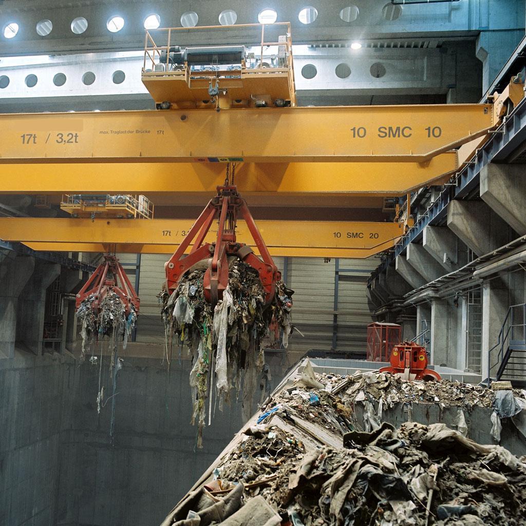 LH Model Electric Hoist Bridge Crane Suppliers and