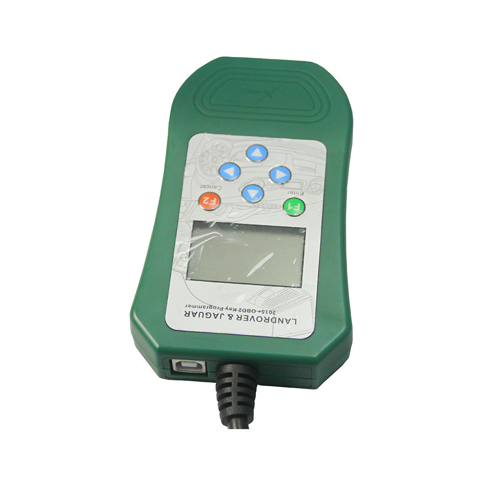 [Hot Item] X-OBD Landrover &Jaguar Key Programming Odometer/Mileage  Correction/Reset Diagnostic Tool