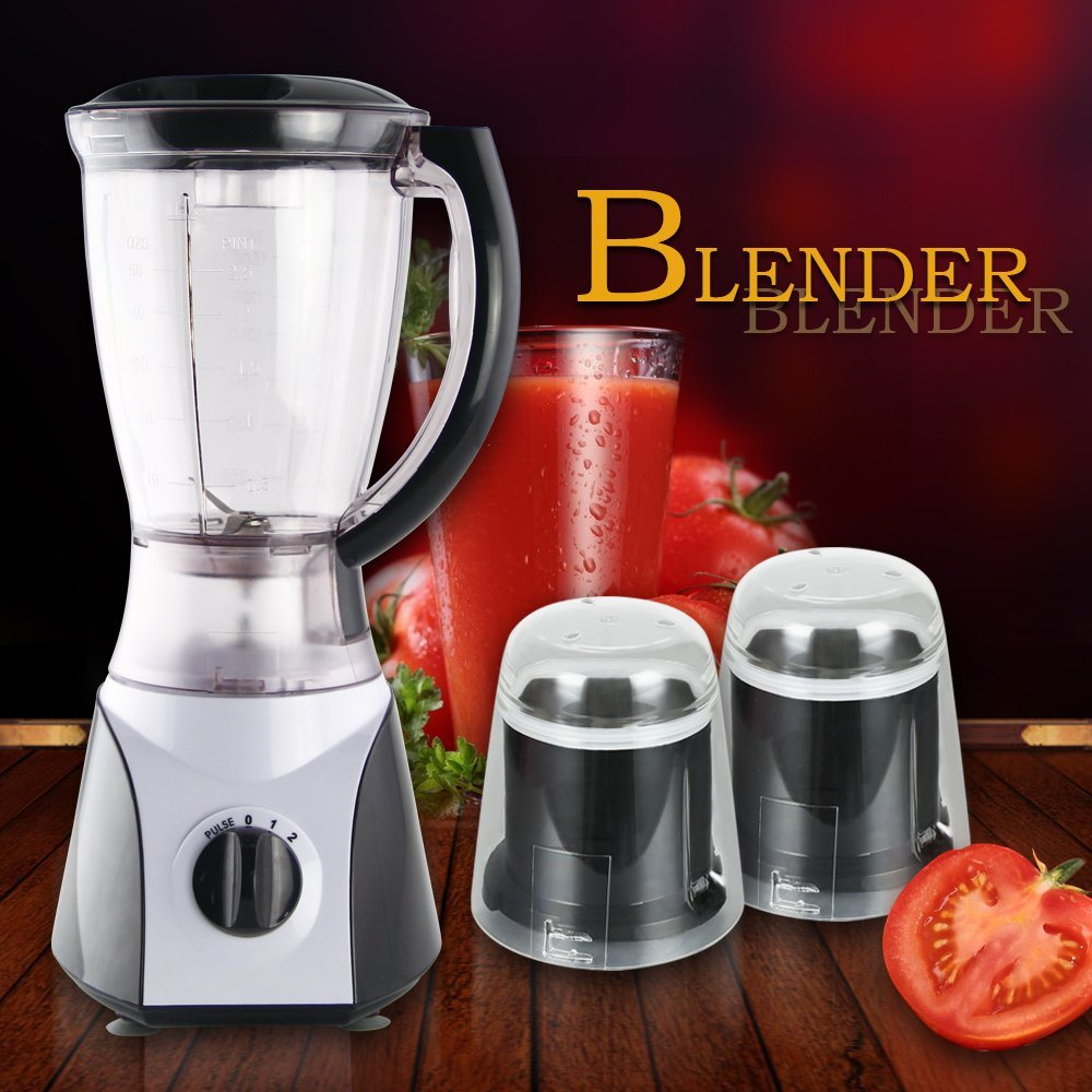 2017 New Design CB-B522 Knob Switch 2 Speeds 3 in 1 Blender
