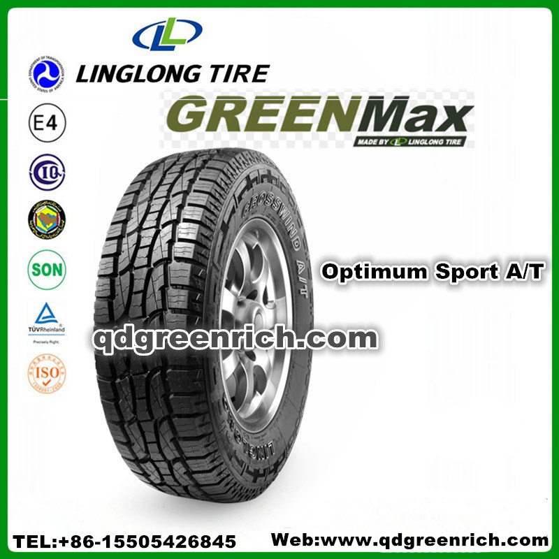 265 70r17 All Terrain Tires >> China Greenmax Window Foce Firemax Trianlge Double Coin