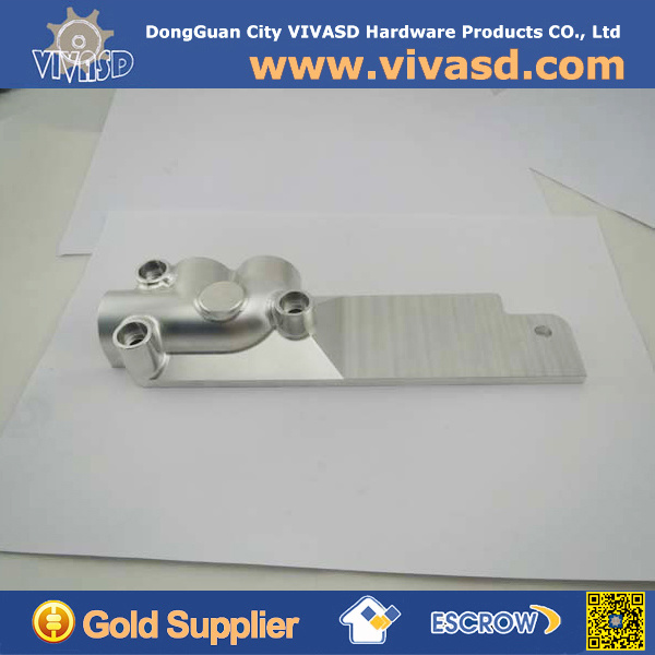 CNC Machining Car Parts Sheet Metal Fabrication Parts pictures & photos