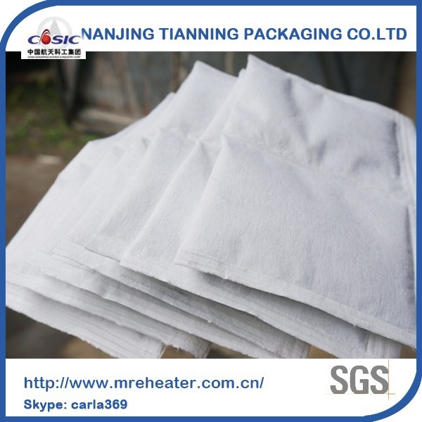 Njtn-Free Sample Quality Promised Maintenance Free Palstic Hearter Bag pictures & photos
