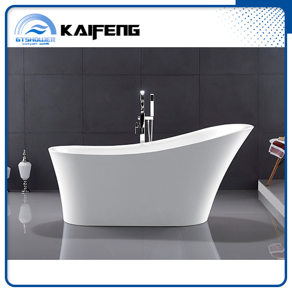 Cheap Cupc Acrylic Freestanding Bathtub (KF-729) pictures & photos