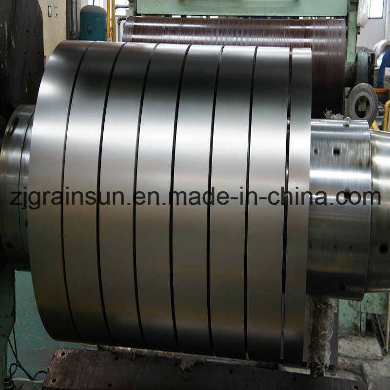 Aluminium Alloy Coil Used for Building Materies