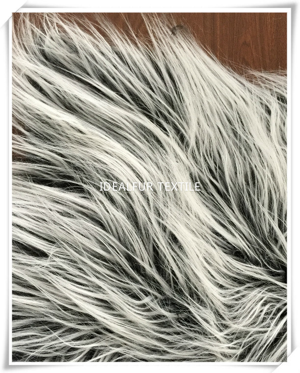Long Pile Fake Fur /Faux Fur for Garment