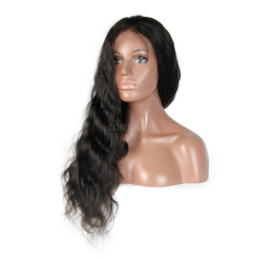 China New Products Virgin Brazilian Human Hair Wig Wholesale Curly Lace  Front Wig - China Hair 60870e54a