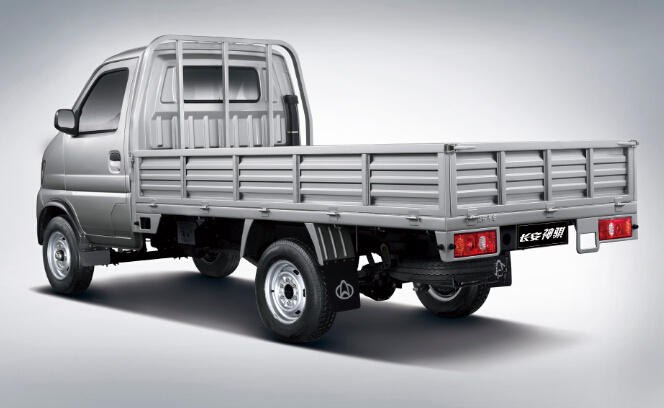 Changan Trucks Light Truck Gasoline Sel Double Cab Small