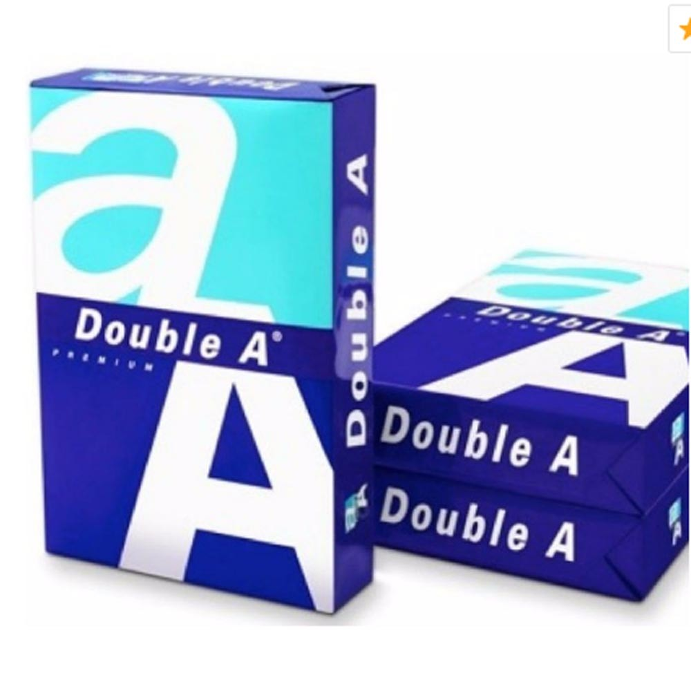 [Hot Item] 70GSM/75GSM/80GSM Double a A4 Paper with 100% Wood Pulp