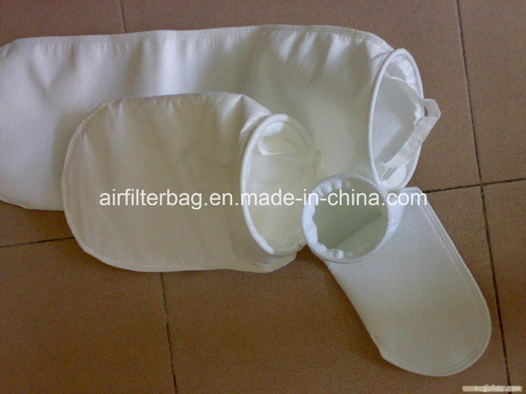Liquid Filter Bag for Water Treatment pictures & photos