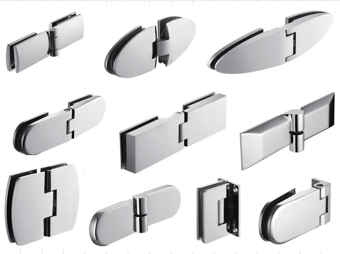 China Bathroom Accessories Toughened Glass Diamond Shower Cabin 900 ...