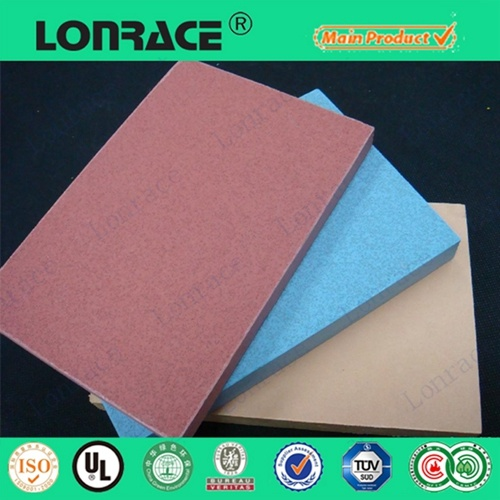 Acoustic Fiber Ceiling Board Thickness