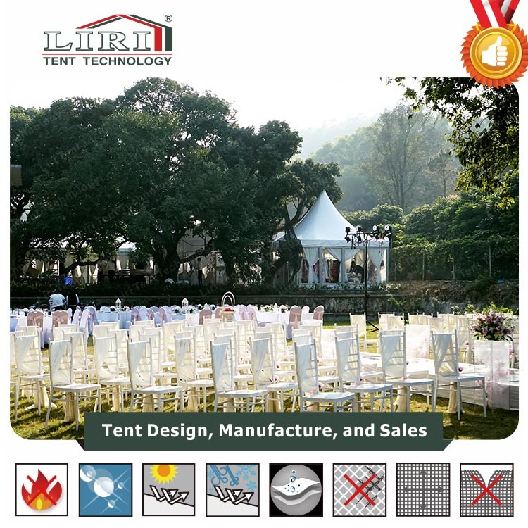 Party Wedding Outdoor Furniture Tent with Strong Quality pictures & photos