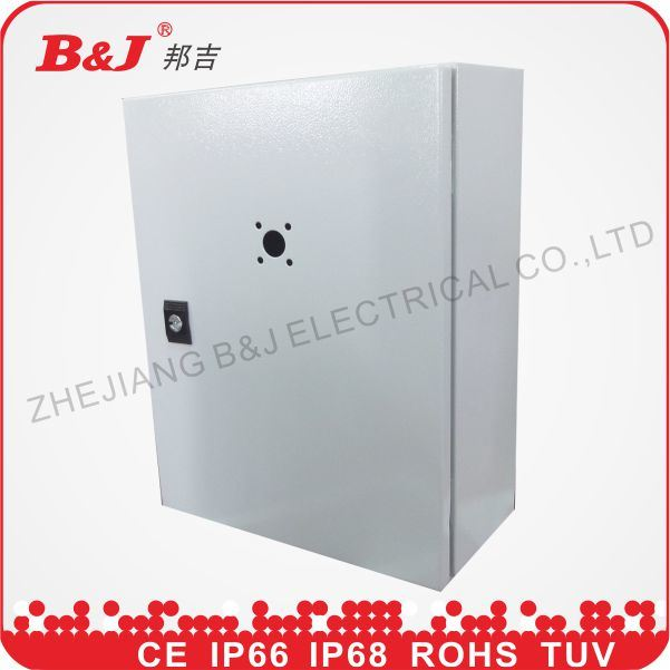 China Metal Distribution Box /Sheet Metal IP54 Enclosure - China