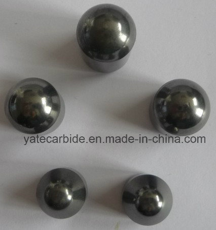 Tungsten Carbide Button for Oil Drilling