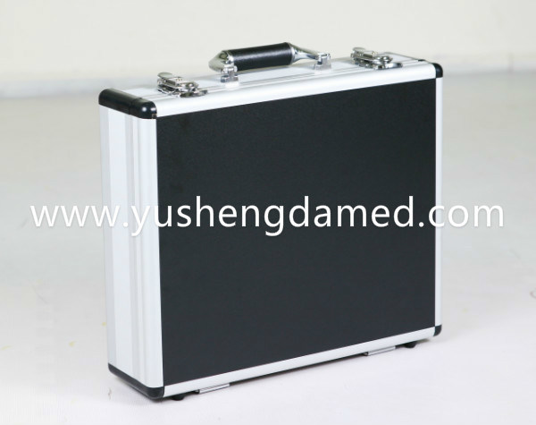 Ce Approved Medical Equipment Handheld Ultrasonic Diagnosis Scanner Veterinary Ultrasound pictures & photos