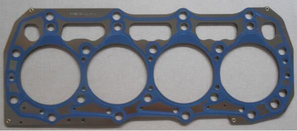 [Hot Item] Hot Selling Good Performance Cylinder Head Gasket for Perkins  404-22/Shibaura N844 N844L