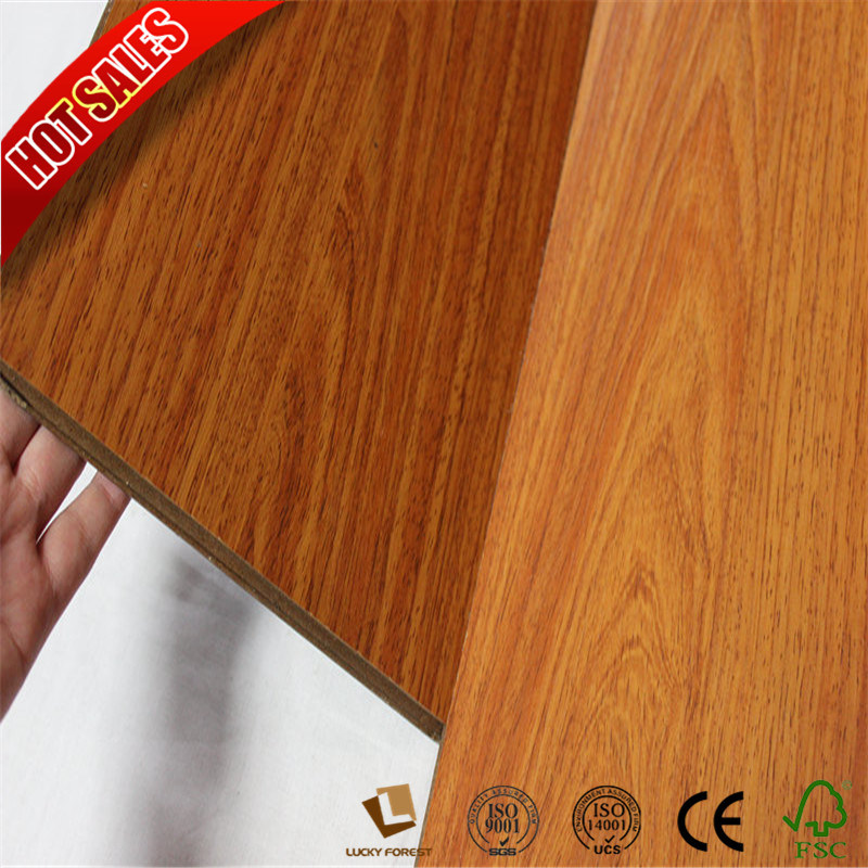 China Factory Best Kaindl Laminate Flooring Reviews New Color Hardwood Building Material