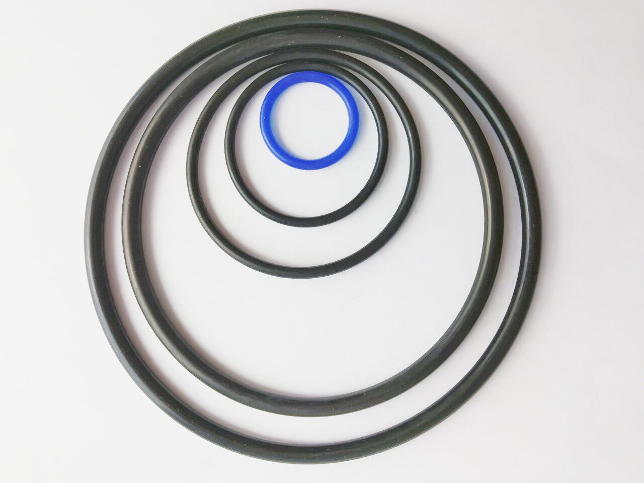 All Types Rubber EPDM O Rings pictures & photos