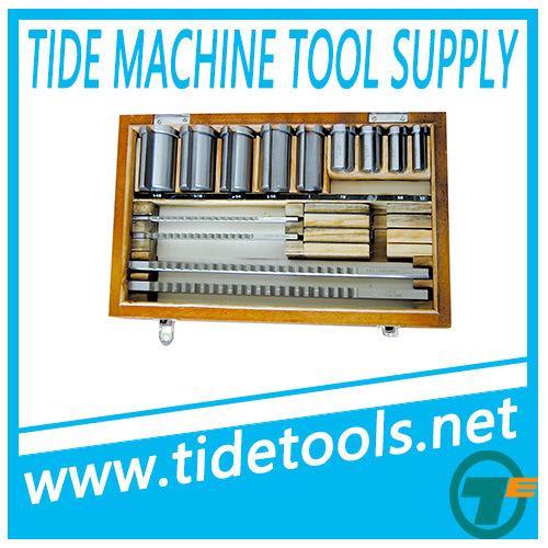 "1//8/"" Keyway Broach A Push Type Shim 1//8 Inch Broach Cutter HSS Material CNC"